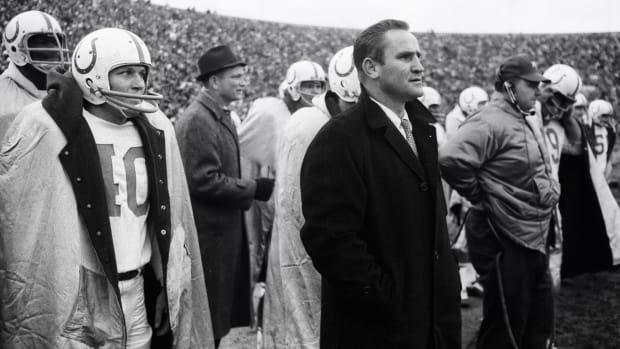 Don Shula, Baltimore Colts