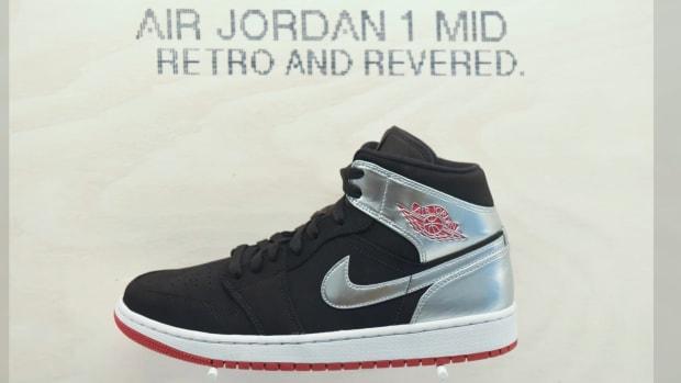 Air Jordan thumb