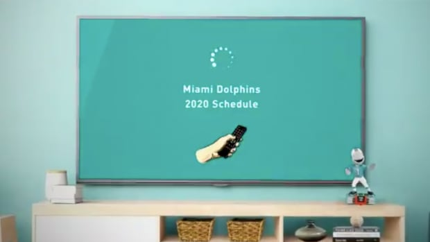 NFL Miami Dolphins Video