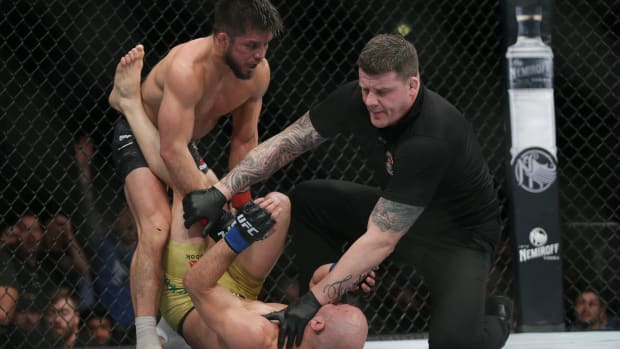 UFC 249 Henry Cejudo vs Dominick Cruz