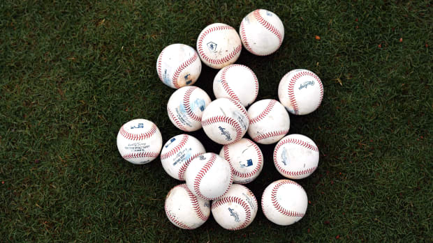 An MLB study found 0.7% of employees tested positive for coronavirus antibodies.