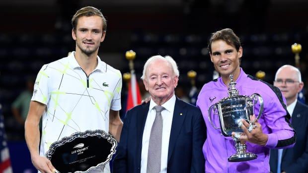 Tennis U.S. Open