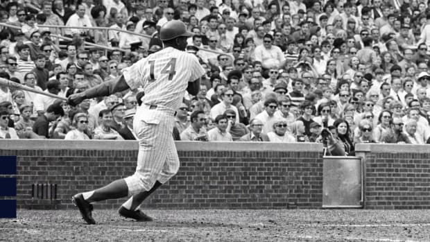 This Day in Sports History- Ernie Banks