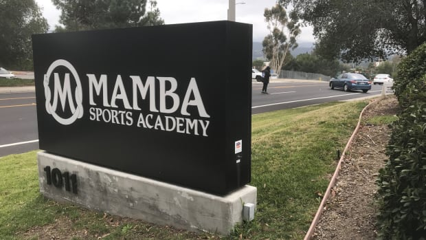 Mamba Sports Academy Thumb
