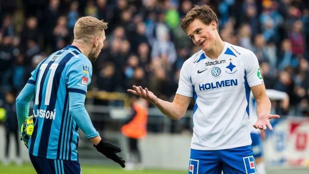 Sweden-Allsvenskan-Coronavirus-Test