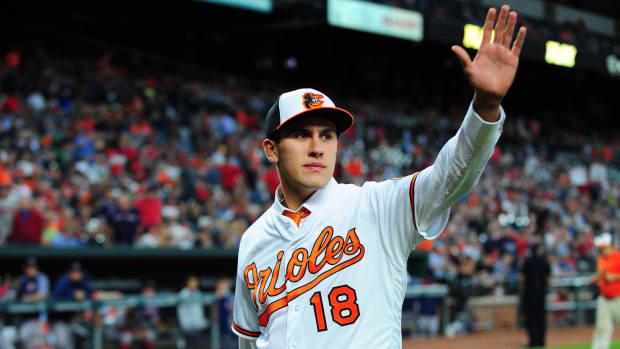 Grayson Rodriguez, Baltimore Orioles