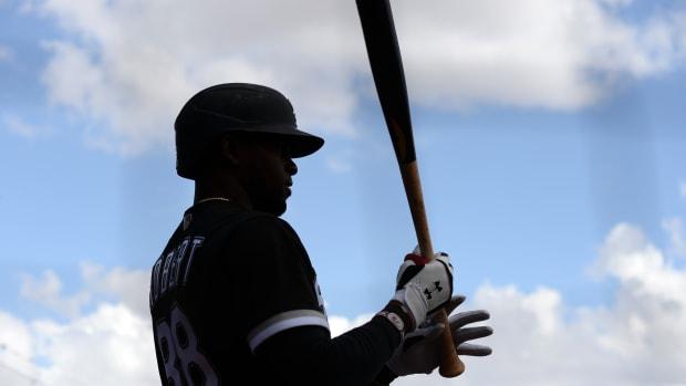 Luis Robert, Chicago White Sox