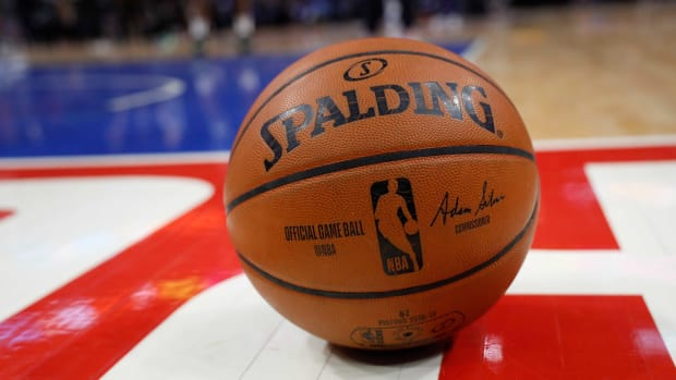 A decision on the NBA's return-to-play plan is not expected this week.