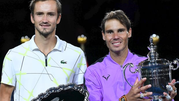 tennis us open jon weretheim si insider sports illustrated