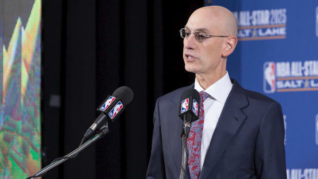 adam silver nba 2020 season