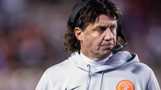 mike gundy pat forde oklahoma college football coronavirus