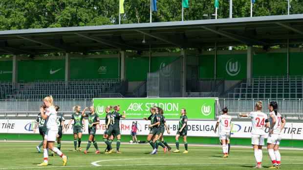 Germany-Women-Bundesliga