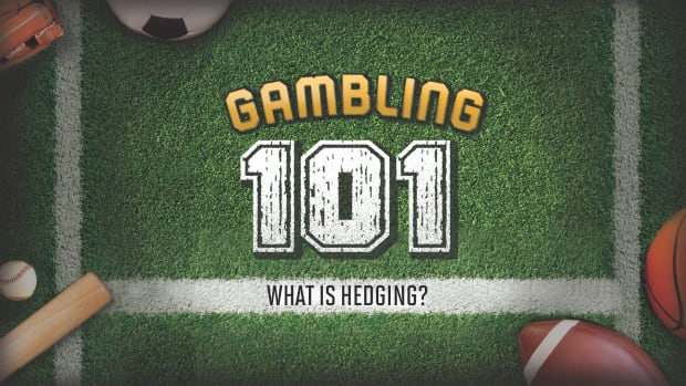 sports gambling guide what is hedgining