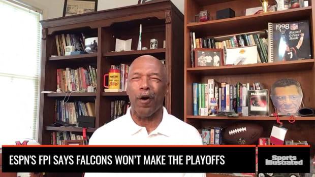 Saving the Falcons Episode 17