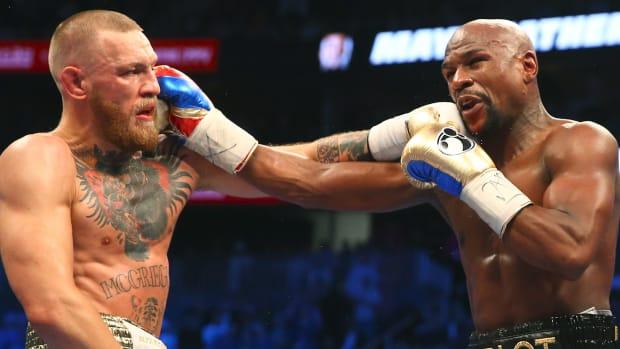 fight thumb
