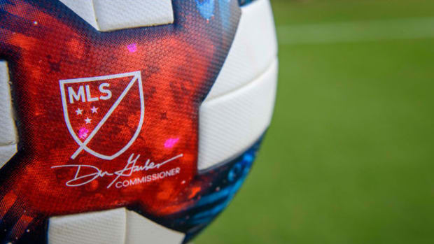 MLS is Back thumb