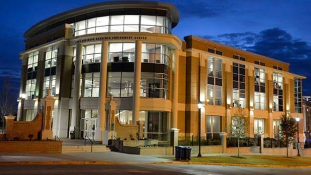 USC Building