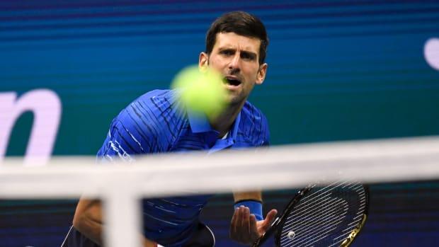 unsanctioned tennis