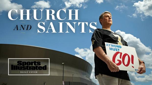 Church and Saints