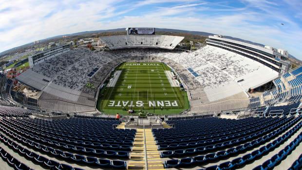 Beaver Stadium general 2