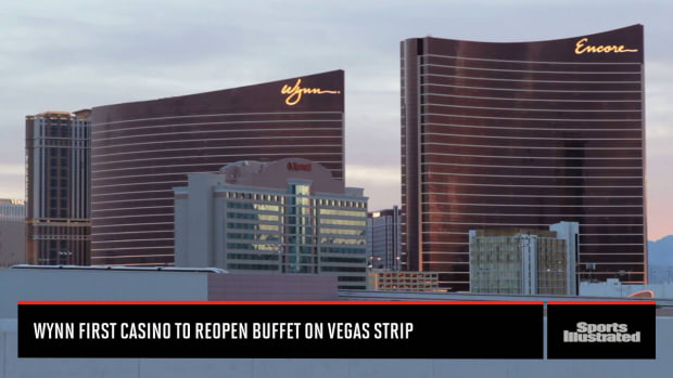 061820_SI_enright_taddeo_Wynn First Casino to Reopen Buffet on Vegas Strip.m4v