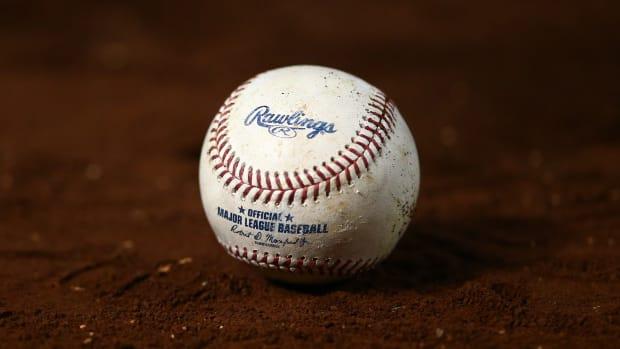 mlb baseball rawlings