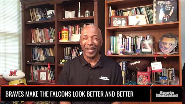 Saving the Falcons Episode 20