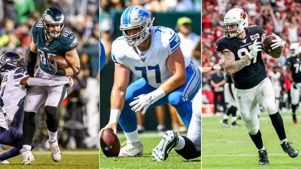 nfc-underrated-players-goedert-ragnow-maxx-williams