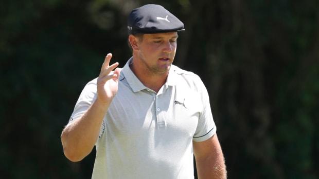 golf thumb