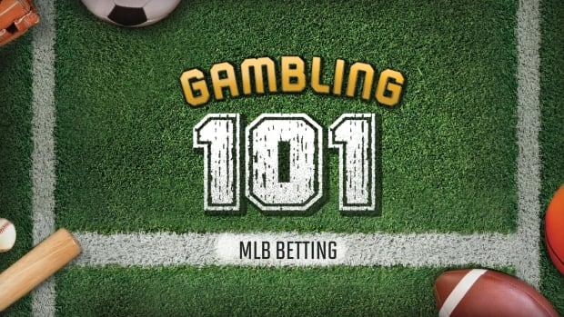 gambling thumb