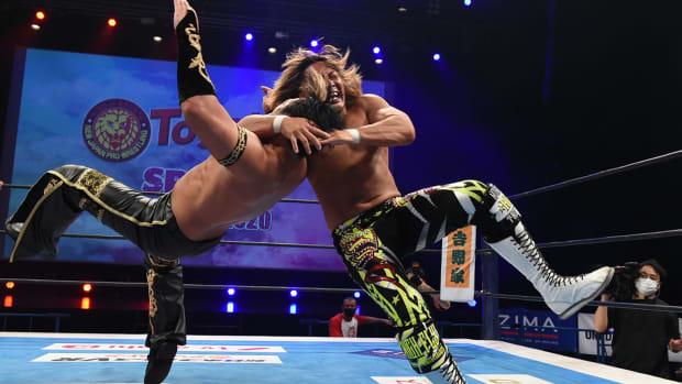 new-japan-wrestling