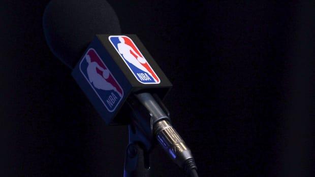 NBA RELEASES