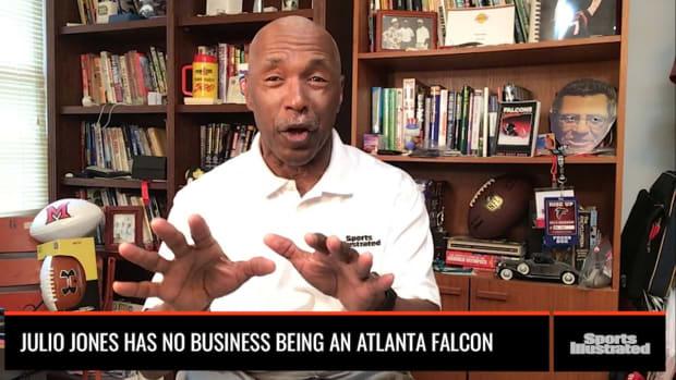 Saving the Falcons Episode 23