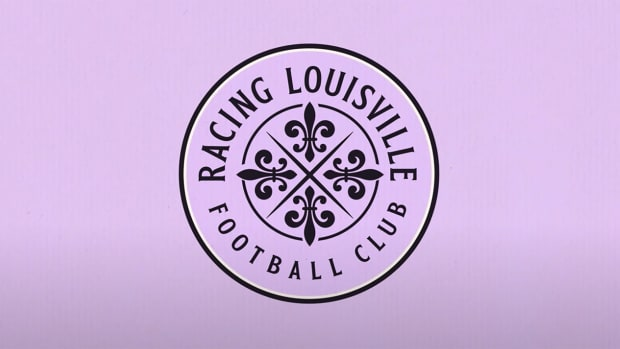 Racing-Louisville-Branding