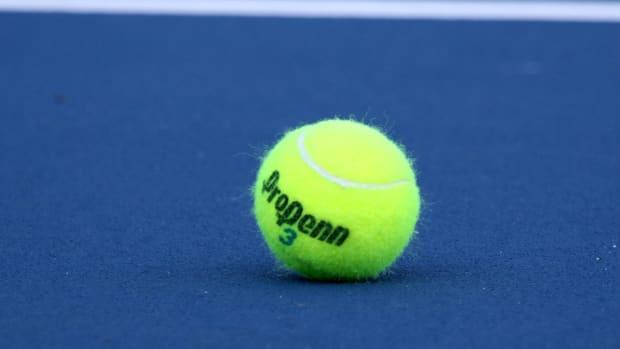 Tennis B Roll