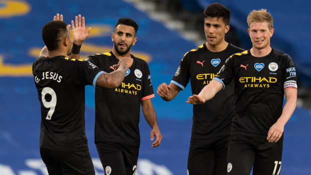 Man City wins the appeal of its Champions League ban