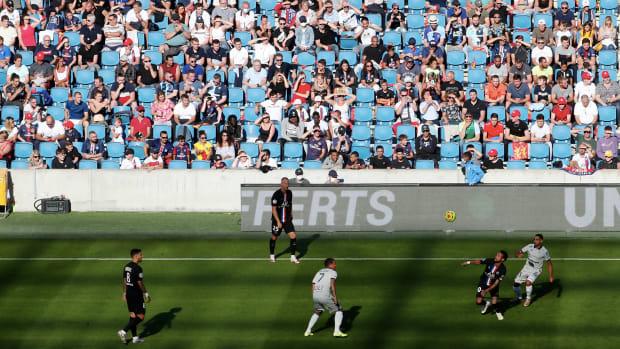 PSG-Le-Havre-Fans