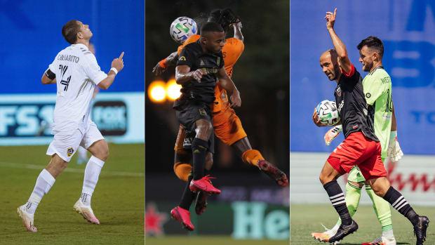 Chicharito-LAFC-Houston-Higuain-MLS