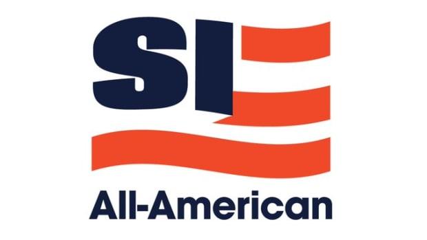 SI All-American logo