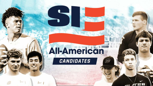 SI All-America