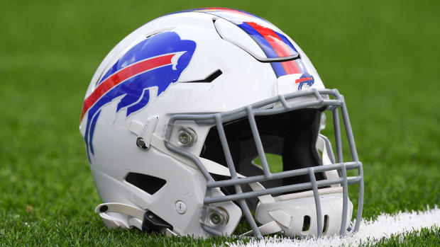 bills helmet