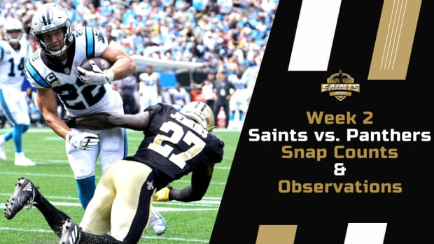 Snap Counts (6)