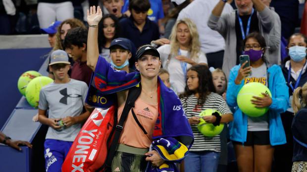Angelique Kerber Tennis