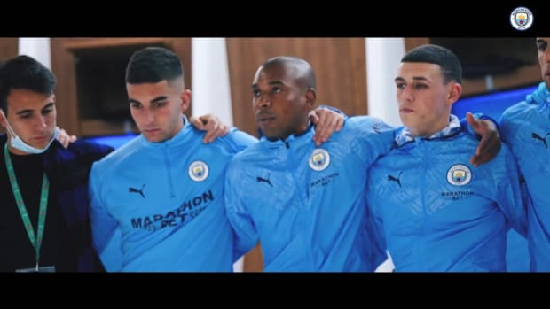 City prepare to defend Carabao Cup title