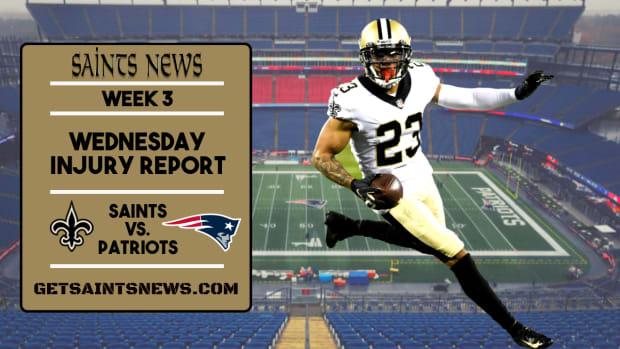 Saints Injury Report 2021 (8)