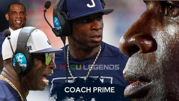 Coach Prime