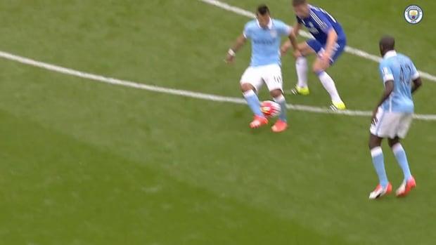 Manchester City's best goals against Chelsea