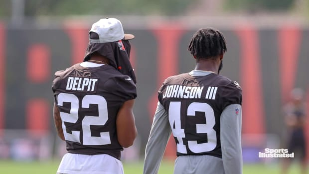 Cleveland Browns Defensive Future is Dime and it may be now