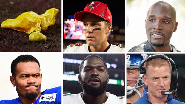 NFL Week 3 Preview