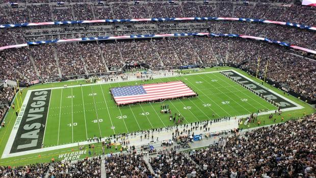 Allegiant Flag